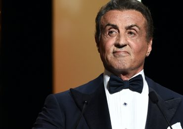 Sylvester Stallone foto getty images