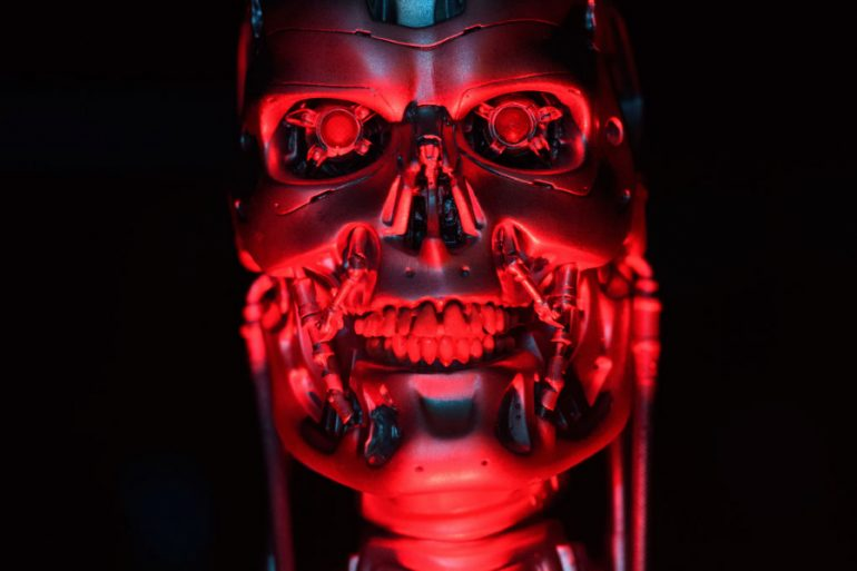 Terminator_ Dark Fate - Getty Images