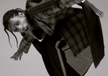 a$ap rocky foto Esquire UK
