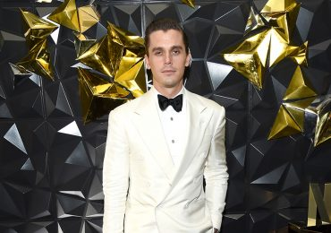 antoni porowski de queer eye foto getty images