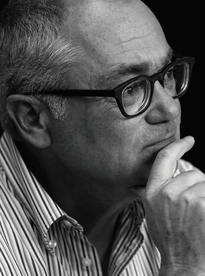 Beat Fischli, Director de Operaciones de Oris