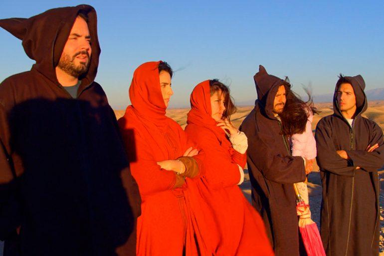 el viaje de los derbez foto cortesia amazon II