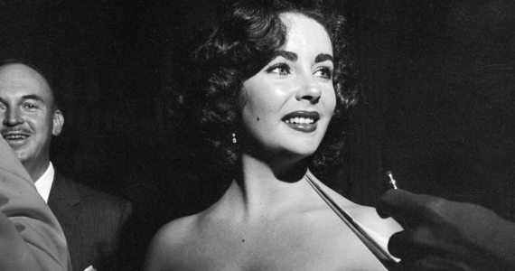 elizabeth taylor subasta foto getty images