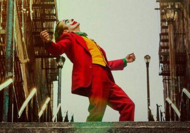 The Joker Foto: EmpireMX