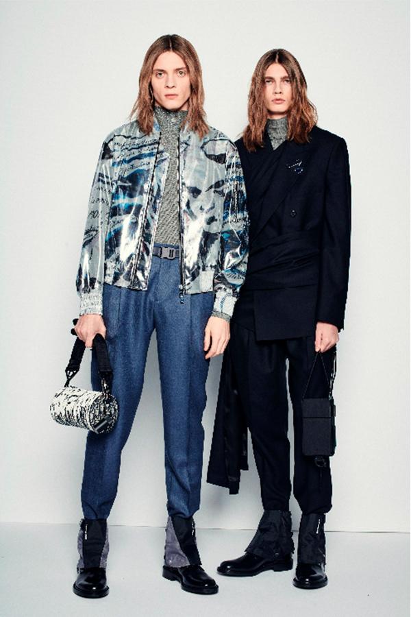 pettibon foto cortesia Dior