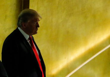 qué es el impeachment foto getty images