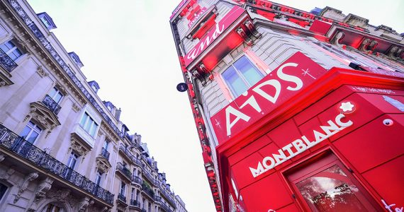red montblanc foto cortesia montblanc