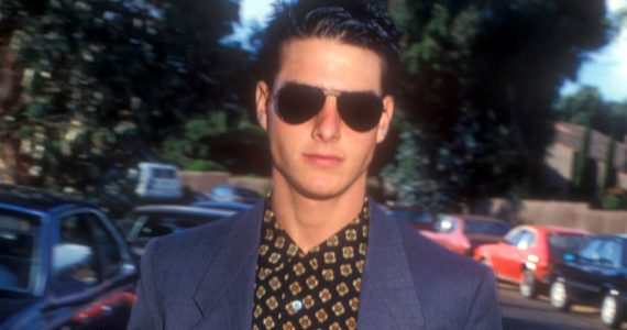tom cruise estilo foto getty images