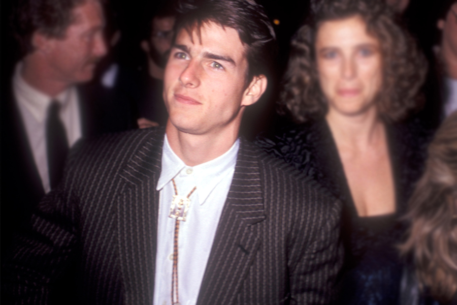 Tom Cruise Foto: Getty Images