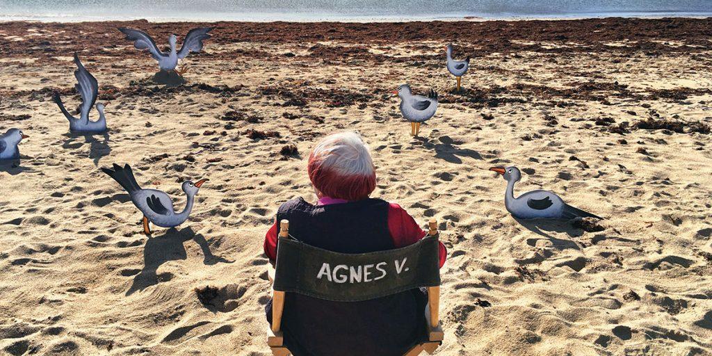 Agnes Foto: Cortesía