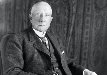 10 consejos empresariales John D Rockefeller - Foto Getty Images