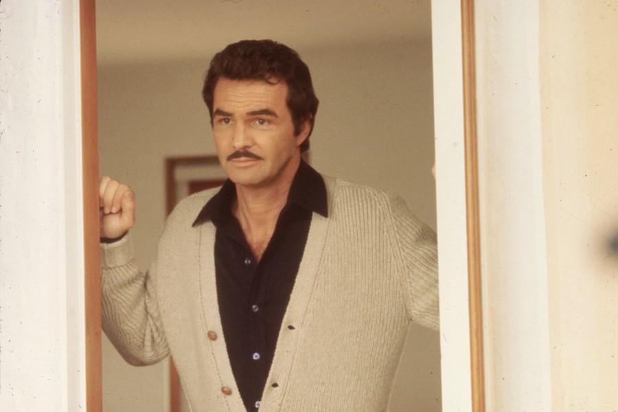 Burt Reynolds - GettyImages