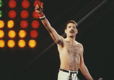 Estilo de bigote de Freddie Mercury - GettyImages