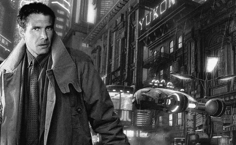 Blade Runner Futuro Foto Cortesía