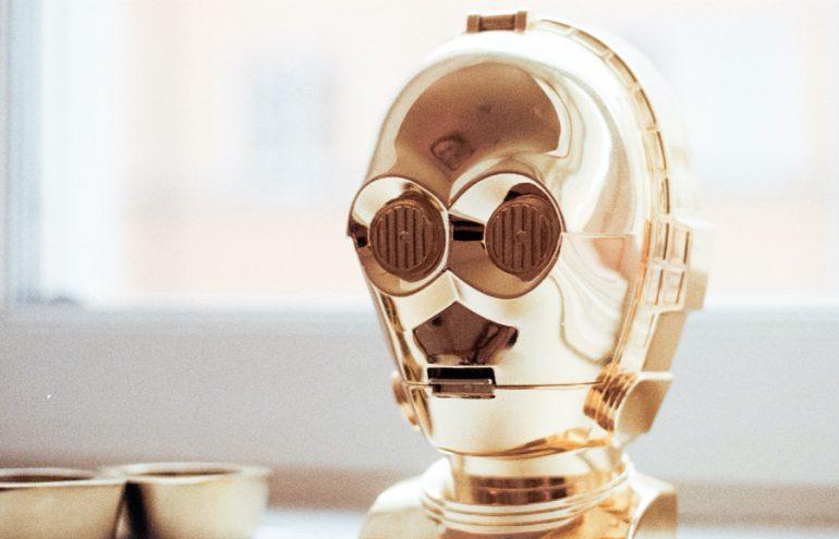 C-3PO Foto_ jens-johnsson-unsplash