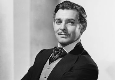 Clark Gable Foto Getty Images