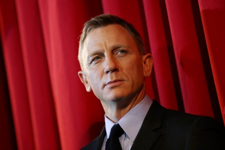 Daniel Craig no interpretará - GettyImages