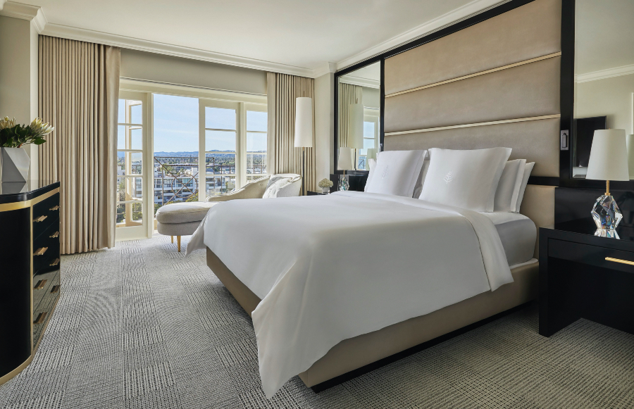 Doheny Suite Foto Cortesia Four Seasons-3