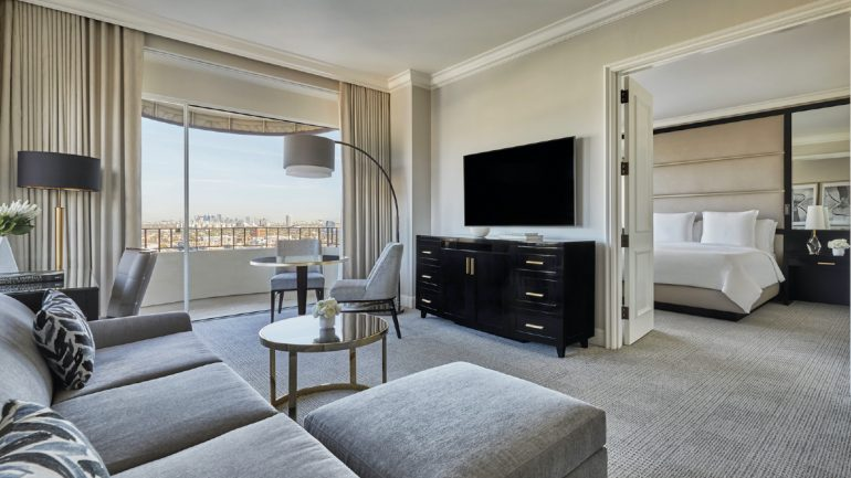 Doheny Suite Foto Cortesia Four Seasons