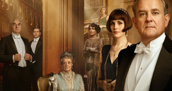 Downton Abbey Película foto Cortesía Focus