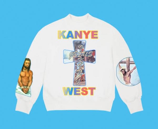 Kanye West Foto: Cortesía