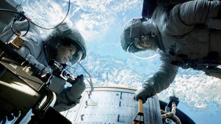 6 mejores películas espaciales - foto cortesia