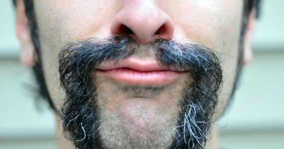 Movember Foto Getty Images