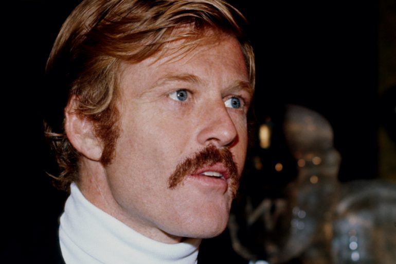 Robert Redford Foto: Getty Images