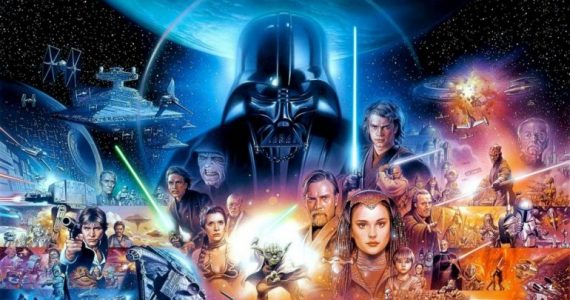 Nuevo trailer de Star Wars Foto Disney