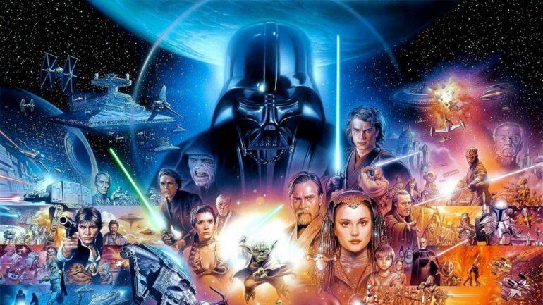 Nuevo trailer de Star Wars Foto Disney