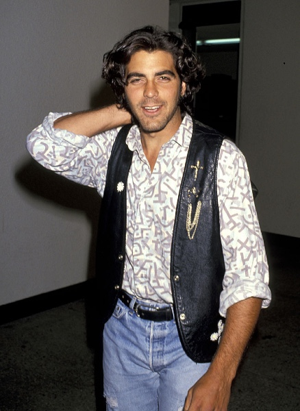 Style Archive_ George Clooney Foto Getty Images
