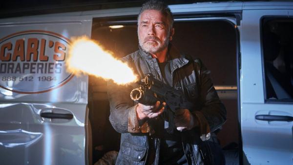 Terminator Foto_ Cortesía Fox