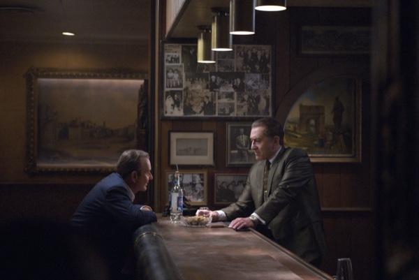 The Irishman Foto: Cortesía Fabrica de Cine - Netflix-2