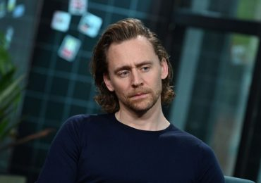 Tom Hiddleson Thor Foto Getty Images