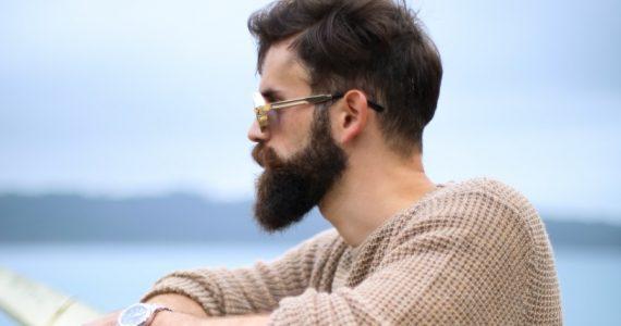 crecimiento de tu barba - unsplash