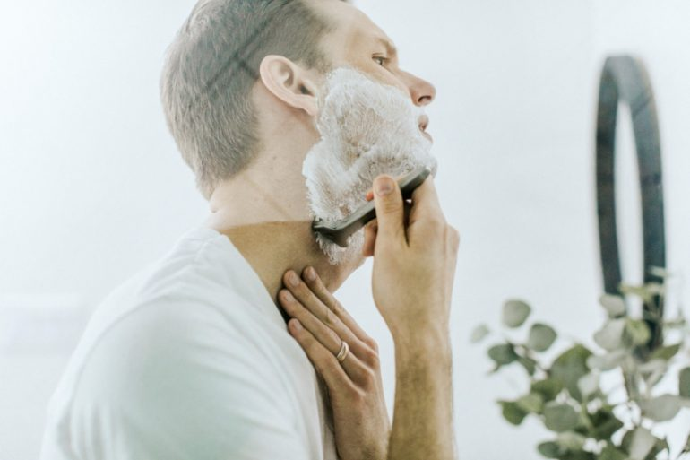 grooming supply unsplash