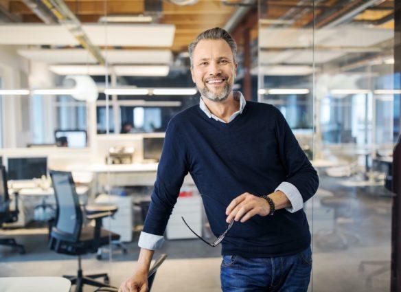 nuevo puesto de trabajo Foto Getty Images