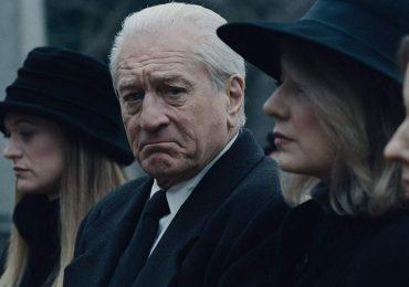 quien fue el verdadero Irishman - Foto Netflix