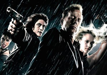 sin city dimension films
