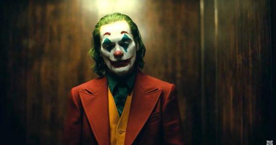 Porno de Joker Foto Cortesía