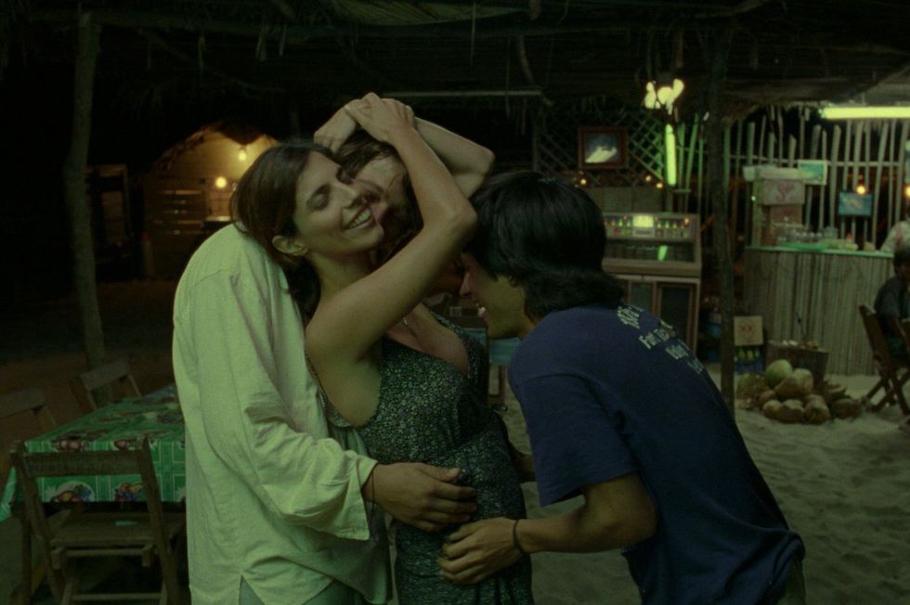 películas más sensuales Foto: IFC FILMS