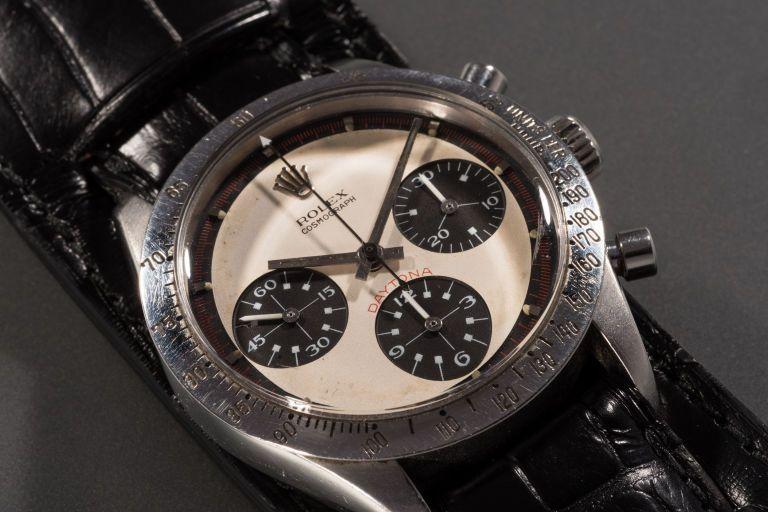 Rolex relojes más caros