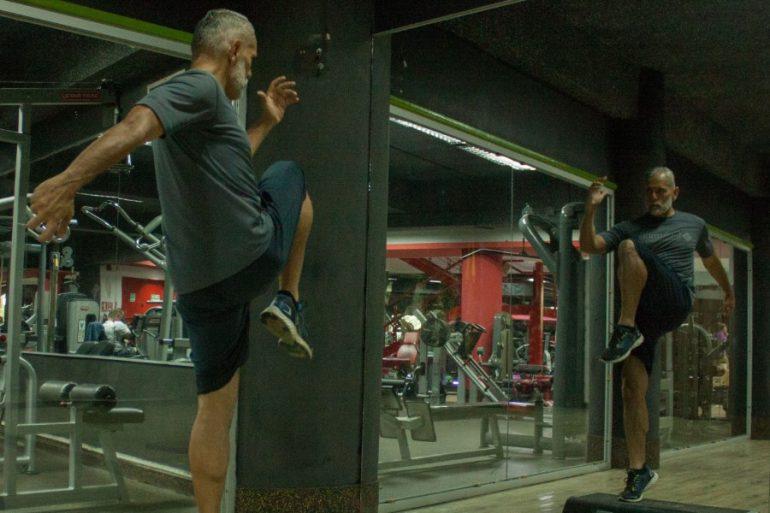 30 minutos de ejercicio cardiovascular - unsplash
