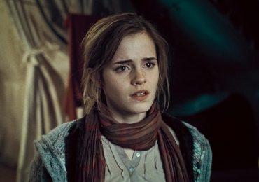 Emma Watson se reúne con elenco de Harry Potter por Navidad