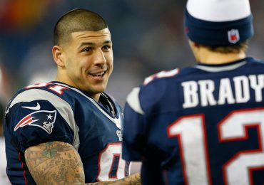Aaron Hernandez Netflix Foto_ Getty Images