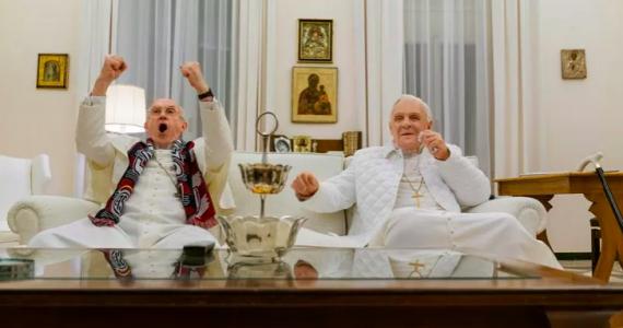 """Los Dos Papas, el """"ora pro nobis"""" que de verdad necesitaban los Católicos"""