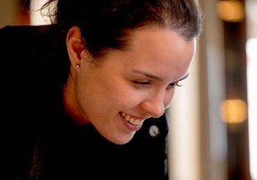 Chef Adria Marina F. Stars International I