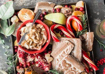Evitar subir de peso con la cena - unsplash