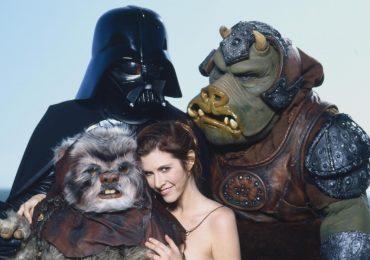 Fantasía de Star wars - GettyImages