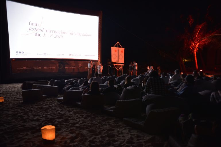 Festival Internacional de Cine de Tulum